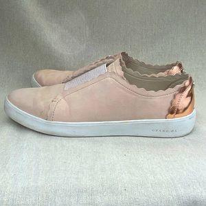 Cole Haan Grand Crosscourt Slip-On Sneakers Sz 9.5